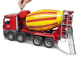 Bruder MB Arocs Cement Mixer Truck: Amazon.co.uk: Toys & Games Concrete Mixer Toy Truck Ozinga Store Bruder Mx 5000 Heavy Duty Cement Missing Parts Truck Cstruction Company Mixer Mercedes Benz Bruder Scania Rseries 116 Scale 03554 New 1836114101 Man Tga City Hobbies And Toys 3554 Commercial Garbage Collection Tgs Rear Loading Mack Granite 02814 Kids Play New Ean 4001702037109 Man Tgs Mack 116th Mb Arocs By