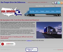 USA Driver Systems Competitors, Revenue And Employees - Owler ... Bbt Logistics Inc Specialized Trucking Jobs Cdl Oversize Car Hauler Pay To Increase For Crete Shaffer Drivers May 1 2018 Cdl Truck Driver Job Description Resume Ideas Of Cover Letter Examples 2018s Best Worst Cities Drive In Report Truckers Take Dc Streets One Tased And Arrested Freymiller A Leading Trucking Company Specializing Transport America Chaing Otr Driving Heartland Express Awesome Sample Fice