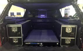 100 Truck Bed Storage Ideas Custom Pickup Jason Little Pickup