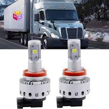 2008 2016 freightliner cascadia commercial truck led headlight