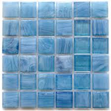 hakatai calliope hydrangea 0 625 x 0 625 glass mosaic tile buy on