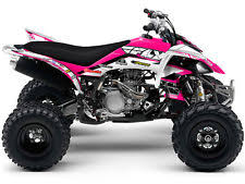 kit deco 250 raptor raptor 250 yamaha graphics kit deco stickers atv 4 wheeler