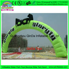 Halloween Inflatable Archway Entrance by Inflatable Frankenstein Arch Inflatable Frankenstein Arch