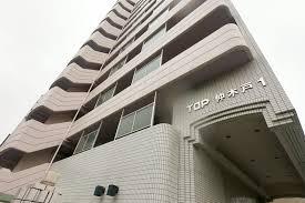100 Apartments In Yokohama 1R Apartment Kanagawa Shi Kanagawaku