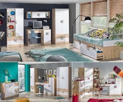 jugendzimmer kinderzimmer komplett nicki set b schlafzimmer