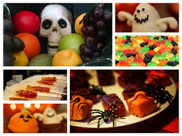 5 Halloween Recipes Can Add To The Thrill And Spookiness In Environment