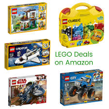 LEGO Deals On Amazon – February 2018 Lego Creator Mini Fire Truck 6911 Brick Radar Lego Highway Speedster 31006 31075 Outback Adventures De Toyz Shop Vehicles Turbo Quad 3in1 Buy Online In South Rocket Rally Car 31074 Cwjoost Alrnate Model Of Set High Flickr 6753 Transport Itructions Diy Book 1 Youtube Pictures Expert Fairground Mixer Walmartcom Cstruction Hauler 31005 At Low Prices Creator 31022 Toys Planet 2013 Brickset Guide And Database