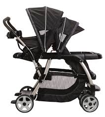 Graco Space Saver High Chair by Perfect For 2 Babies Product Review Graco Ready2grow Lx Stand