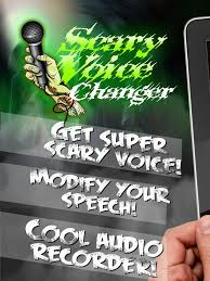 Halloween Scary Voice Changer by Scary Voice Changer With Effects U2013 Audio Recorder And Horror Sound