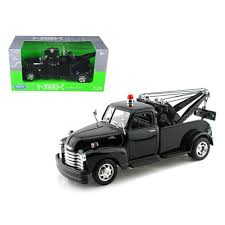 1953 Chevrolet 3800 Tow Truck Plain Black 1-24 Diecast Model By ... Amazoncom 2014 Dodge Ram 1500 Nypd Pickup Truck And Horse Disneypixar Cars Race Tow Tom Diecast Vehicle The Cheapest Price Kdw 150 Scale Wrecker Trucks Road Rescue Cs Maisto Wiki Fandom Powered By Wikia Tiny City 103 Diecast Model Car Hino 300 World Champion 132 Diecast Peterbilt 379 Walmartcom Oxford Diecast 76lan2009 Land Rover Series Ii Tow Truck Bronze Green 124 1934 Ford Bb157 Model 18605 Free Buy Builder Zone Quarry Monsters Die Cast Toy Realtoy Man Tgs No8 Police Department Vehicle 1 Flickr Intertional Busted Knuckle Garage Rollback Red