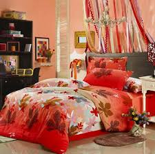 Great Looking Bohemian Bedding Styles