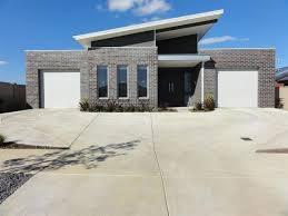 104 Skillian Roof Modern Australian Skillion Design Pretty Inspiration Ideas Residential Design Pictures 10 On Home Skillion Design Facade House