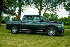 Most Luxurious Ram Pickup Ever Introduced As Tungsten Edition ...