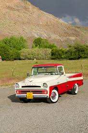1957 Dodge Pickup For A Dodge Lover - Hot Rod Network 10 Facts About The Dodge D100 Sweptside Truck Dodgeforum Vintage Trucks For Sale 1957 Power Wagon W100i Want To Rebuild A Truck With My Boys 1945 Halfton Pickup Article William Horton Photography 2164711 Hemmings Motor News First Voyage 1956 Dodge Youtube Gmc 4x4 83735 Mcg Dw Near Cadillac Michigan 49601 Moparjoel 100 Specs Photos Modification Info At Dodge Detroits Old Diehards Go Everywh Daily