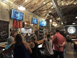 100 Two Men And A Truck Lakeland Fl Bar Review Things Are Hopping At New Swan Brewing In