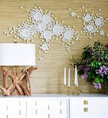 26 White Purity For Your Walls 45 Beautiful Wall Art
