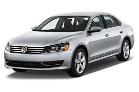 2015 Volkswagen Passat Reviews and Rating