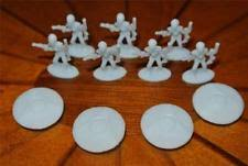 NEW RISK LEGACY Board Game 11 Replacement Troop Pieces ALIENS