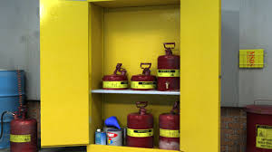 Flammable Liquid Storage Cabinet Requirements by Flammable And Combustible Liquids Safety Video Convergence Training