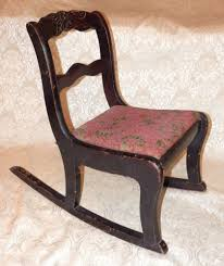Vintage TELL CITY Mahogany Duncan Phyfe Carved Rose CHILDS ROCKER ... Sold Antique Mission Style Rocking Chair Refinished Maple And Leather Adams Northwest Estate Sales Auctions Lot 12 Vintage Wood Mini Rocker 3 Vintage Wood Carved Rocking Chairs Incl 1 Duck Design Seat Tell City Company Love Seat Projects In Childs Wooden Refurbished Autentico Bright White Victorian W Upholstered Back Wooden Chair Ldon For 4000 Sale Shpock With Patchwork Design On Backrest Batley West Yorkshire Gumtree Child Doll Red Checked Fabric