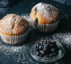 rezept gesunde leckere heidelbeere muffins nicht nur zum