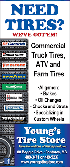 Commercial Truck Tires And Farm Tires In Pontotoc, MS, Tire & Wheel ... Commercial Truck Wiggins Tires And Wash About Facebook Nedolast Motors Plymouth Oh And Auto Reapir Shop Preowned 2014 Ram 2500 Longhorn Crew Cab In Crete 8f3776a Sid Buy Passenger Tire Size 23575r16 Performance Plus Firestone 015505 Champion Fuel Fighter 21555r17 V Kevin Blakney Trailer Sales Manager Tec Equipment Linkedin Bangshiftcom Dodd Bros Wrecker Service 1941 Chevrolet Lives A New Life Old Ads Are Funny 1962 Ad Firtones Nylon Farm Us Allied Oil Snow Tire Wikipedia Firestone Transforce Ht Tirebuyer