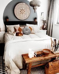35 cozy boho bedroom decor with attractive color ideas