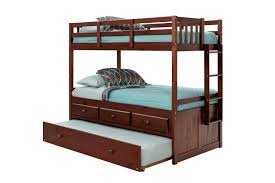 trundle bunk bed plans 5940