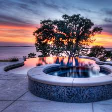 San Diego Modern Pool Landscaping And Designs