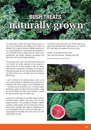 Fertilizer For Pumpkins And Watermelons by Gobble U0026 Gulp Redlands Edition A Simplebooklet Com