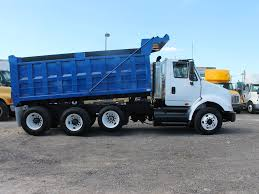 DUMP TRUCK - TRI-AXLES FOR SALE 1995 Mack Rd690s Triaxle Dump Truck For Sale 566279 Triaxle Steel Dump Trucks For Sale Truck N Trailer Magazine Used 2007 Peterbilt 379exhd Steel In Ms Truckdomeus Kenworth T600 Tri Axle Cars For 2018 367 Missauga On And Western Star Cambrian Centrecambrian Mack Lifted 2016 Gu713 China Tipper Manufacturers Equipmenttradercom