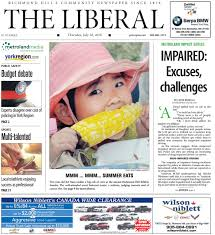 Richmond Hill Liberal, July 28, 2016 By Richmond Hill Liberal - Issuu