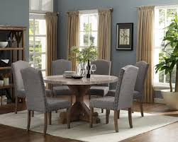 VESPER ROUND MARBLE DINING TABLE 5 PIECE SET