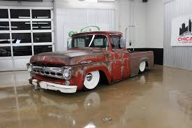 1957 Ford F350 Custom Rat Rod, Diesel, Air Ride - Classic Ford F-350 ... This Rare 1957 Ford F 250 44 Must Be Saved Trucks Intended F100 Pickup F24 Dallas 2011 Your Favorite Type Year Of Oldnew School Pickups Cool Leads The Pack With Style And Stance Hot Mr Ts Outrageous Truck V04 Youtube Styleside Logan Sliger S On Whewell 571964 Archives Total Cost Involved Autolirate F500 For Sale Medicine Lodge Kansas Ford F100 Stock Google Search Thru Years Rod Network Pickup Truck Item De9623 Sold June 7 Veh