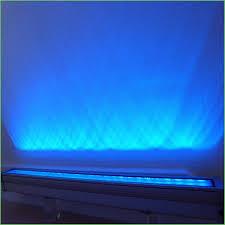 lighting blue led outdoor flood lights 15 watt replaces 100 watt