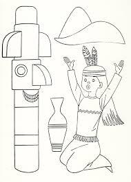 Totem Pole Google Search Totem Pole Pinterest Totem Indien