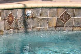 white thinset pool tile setting cement pool pinterest cement