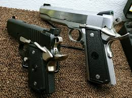 100 Novak Conversions 1911 Sight Conversion Armed In America Firearms