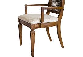 Home And Furniture Cool Thomasville Dining Chairs On Room Surprising Used Sets