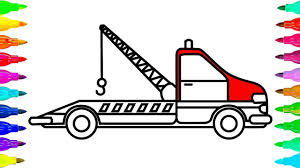How To Draw And Color Tow Truck - Coloring Pages | HDE - YouTube Jerrdan Tow Trucks Wreckers Carriers Importance Of Truck Lender With Knowledge Dough Mater Cars Rat Look Pinterest Rats And Special Pictures For Kids 227 Learn How To Draw A Step By 4231 System Free Body Diagrams Articles Oapt Newsletter To Make A With Towing Crane Using Pencil At Home Youtube Lego Ideas Rotator Book For Learning Paint Colored Ford Best 2018 Is Happening My Copilot Nick Howell Trailer Rules In Texas Usa Today Just Car Guy Dykes Automotive Encycolpedia Even Demonstrated How