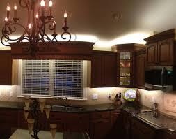 lighting kitchen cabinet lights awesome led cabinet lighting