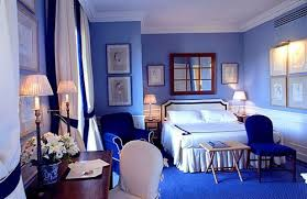Blue Carpet Rooms Home Design Ideas