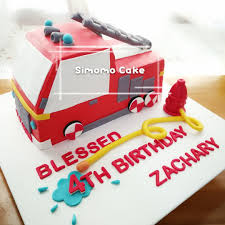Fire Truck Cake Fireman Sam Fire Engine Cake (FREE DELIVERY), Food ... Cake Trails How To Make A Fire Truck Cake Tutorial Fireman Sam Fire Truck Cakecentralcom Firefighter Themed 2nd Birthday White 11 Shaped Cakes Photo Ideas Ideal Me All Decorations Are Fondant 65830 Nan S Recipe Spot B Firetruck Sheet Rose Bakes Easy Tips On Decorating Movita Beaucoup Nct Colorfulbirthdaycakestk Natalcurlyecom Engine I Love Pinte