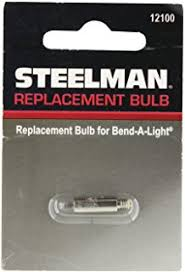 steelman 96285 24 inch led pro aluminum bend a light