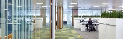 am agement bureau open space the home of interior and exterior plant displays for offices