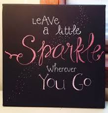 Sparkle By Beki Leak 12x12 Canvas Art Found At Beyondethereal