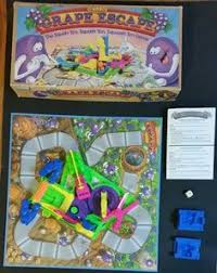 OPERATION SILLY SKILL HASBRO BOARD GAME WITH SOUND FX REPLACEMENT Hasbro