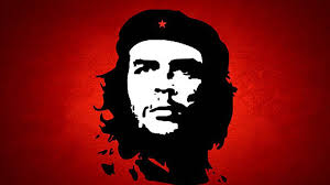 Bilder Fã R Kã Che Bei Che Guevara Ein Foto Feiert 50 Geburtstag Panorama