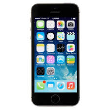 Verizon Wireless Apple iPhone 5s 16GB Prepaid Smartphone Other