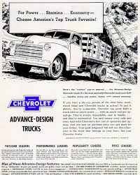 100 52 Chevy Truck Parts Untitled